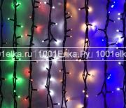Гирлянда LL (каучук) - 100 LED