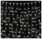 Светодиодный занавес 1x6м - 600 LED CAP (pvc прозрачный)