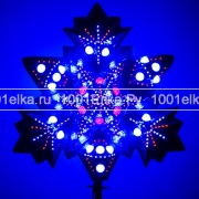 Северная корона (макушка) LED, 1100мм