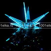 Кристалл (макушка) LED, 1000мм