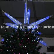Кристалл (макушка) LED, 2000мм