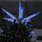 Кристалл (макушка) LED, 1500мм