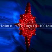 Полярная звезда (макушка) LED, 550мм