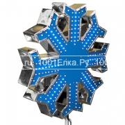Снежинка (макушка) LED, 600мм