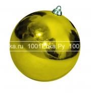 Елочный шар Ø 15 см (глянцевый)