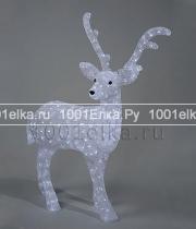 """Светодиодная фигура """"Олень"""" 97 см - 380 LED"""