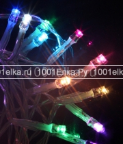 RGB string light - 100 LED