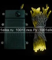 Battery string light - 100 LED