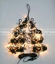 Гирлянда для елки 1,5 м - FiveMinutes 120 LED