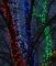 String light PST - 100 LED