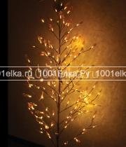 """Светодиодное дерево """"Золотая осень"""" - 160 LED"""