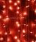 Светодиодный занавес 2x2м - 400 LED мерцание (pvc прозрачный)