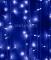 Светодиодный занавес 2x3м - 600 LED (pvc прозрачный)