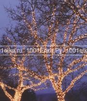 Комплект гирлянд - 900 LED 5x20м
