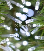Комплект гирлянд - 600 LED 3x20м (с контроллером)