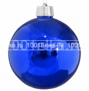 Елочный шар Ø 30 см (глянцевый)