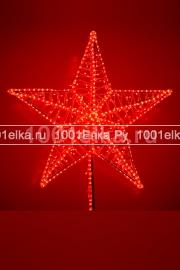 Кремлевская (макушка) LED, 2500мм