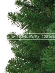 Комплект хвои для ствольной елки Альпийская 15 - 16 метров