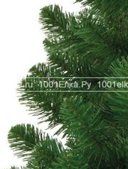 Комплект хвои для каркасной елки Уральская 15 - 16 метров