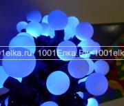 RGB Balls с контроллером (шарики) - 75 LED