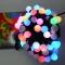 RGB Balls (шарики Ø 23мм) - 100 LED
