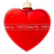 Сердечко, 230мм (глянец)