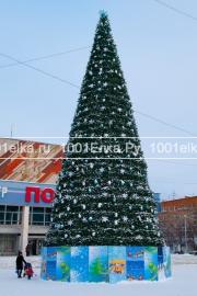 Уральская, 24 метра